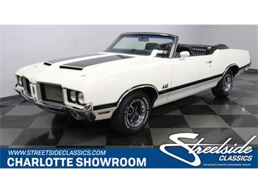 1972 Oldsmobile 442 (CC-1266193) for sale in Concord, North Carolina