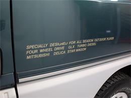 1994 Mitsubishi Delica (CC-1266195) for sale in Christiansburg, Virginia