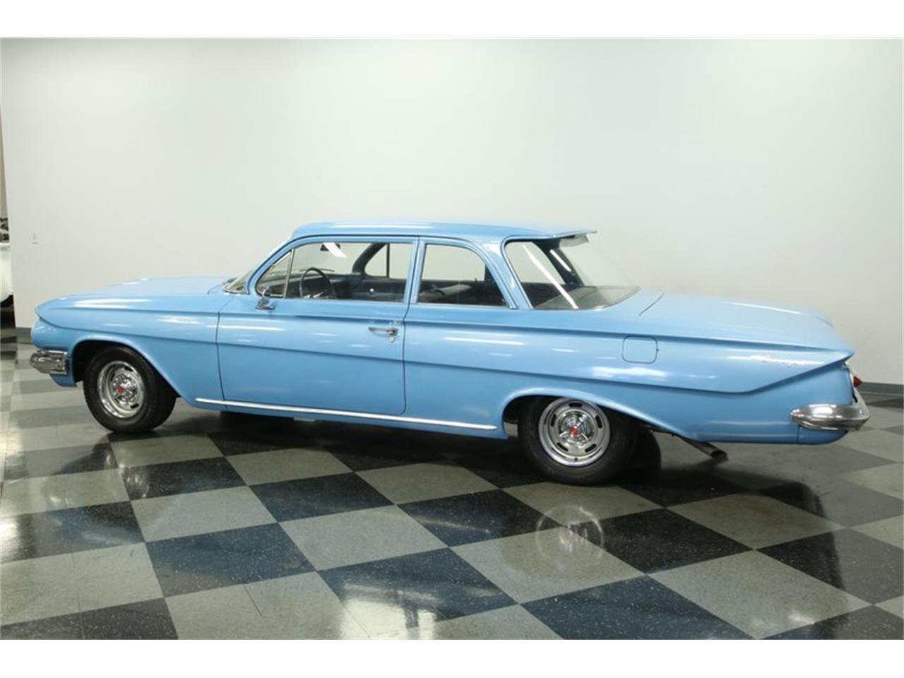 1961 Chevrolet Biscayne (CC-1266197) for sale in Concord, North Carolina