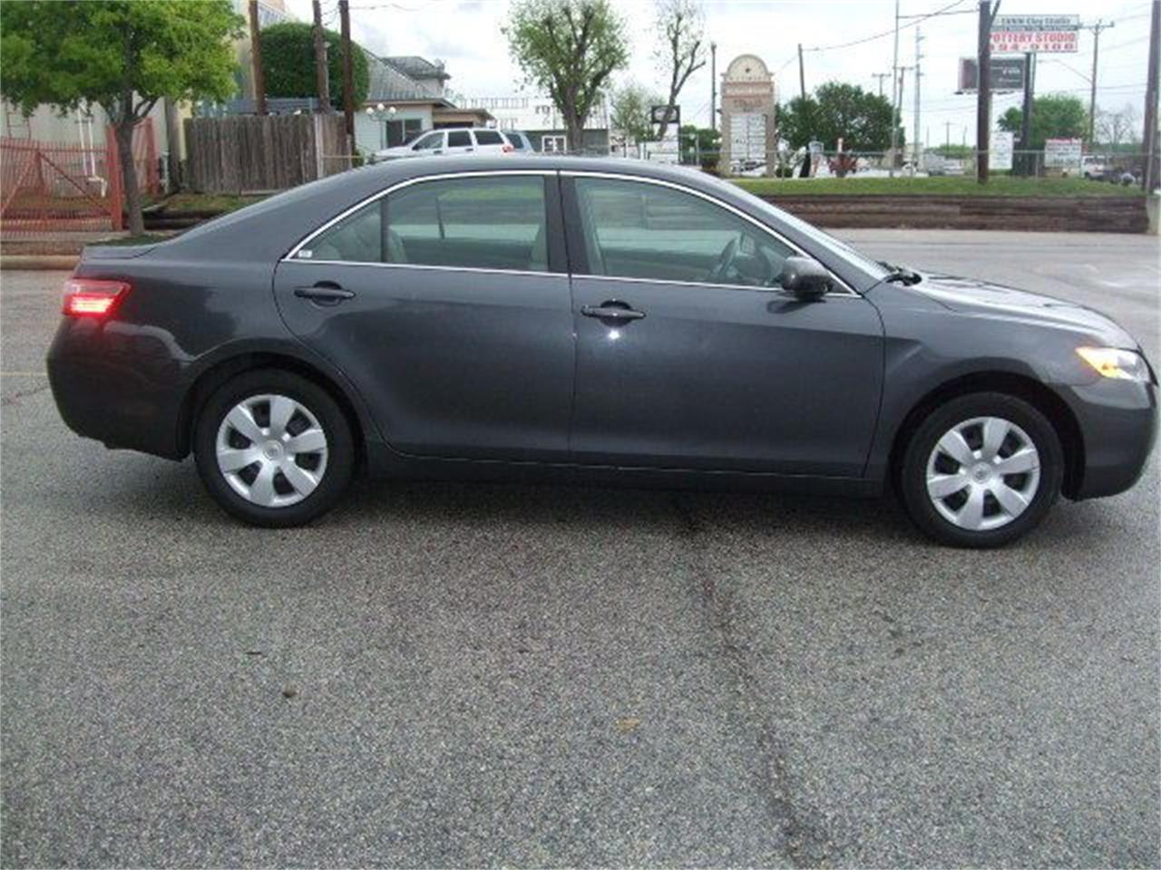 2008 Toyota Camry (CC-1260062) for sale in Cadillac, Michigan