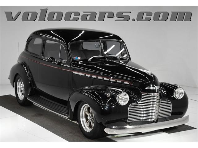 1940 Chevrolet Deluxe (CC-1266201) for sale in Volo, Illinois