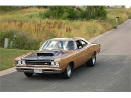 1969 Dodge Super Bee (CC-1266212) for sale in Long Island, New York
