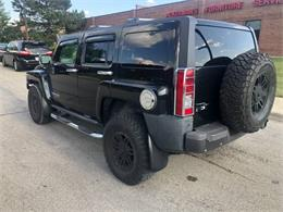 2008 Hummer H3 (CC-1260622) for sale in Cadillac, Michigan