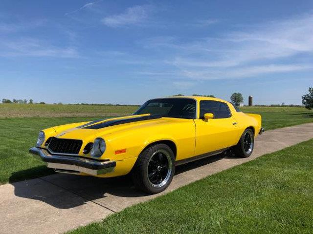 1977 Chevrolet Camaro (CC-1266228) for sale in Long Island, New York