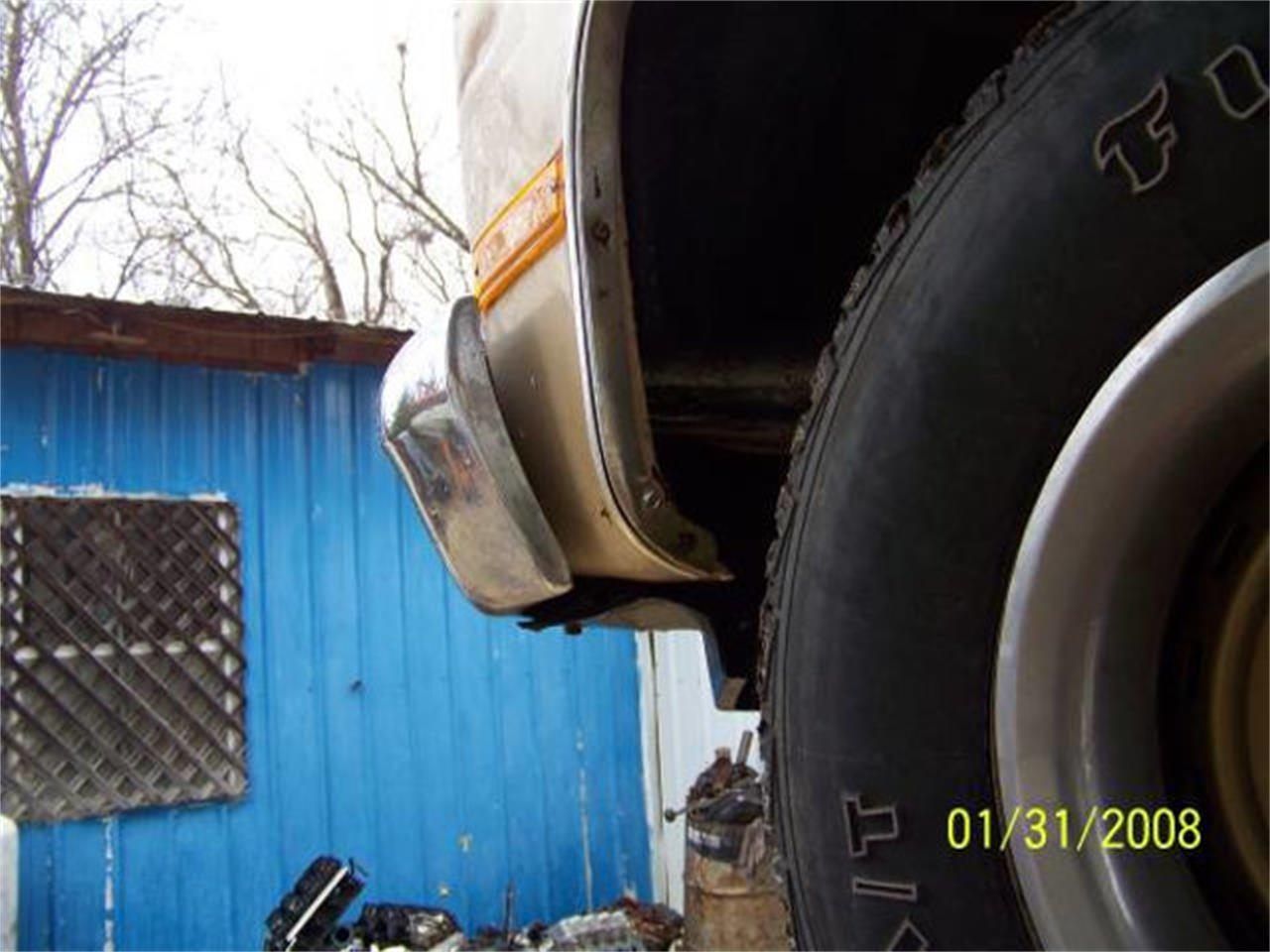 1984 Chevrolet Custom (CC-1266229) for sale in Long Island, New York