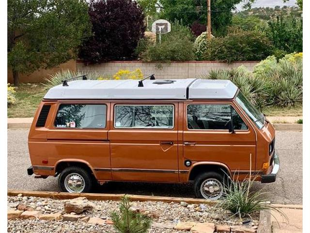 1984 Volkswagen Vanagon (CC-1266239) for sale in Long Island, New York