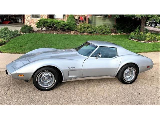 1975 Chevrolet Corvette (CC-1266240) for sale in Long Island, New York