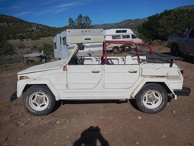 1974 Volkswagen Thing (CC-1266242) for sale in Long Island, New York