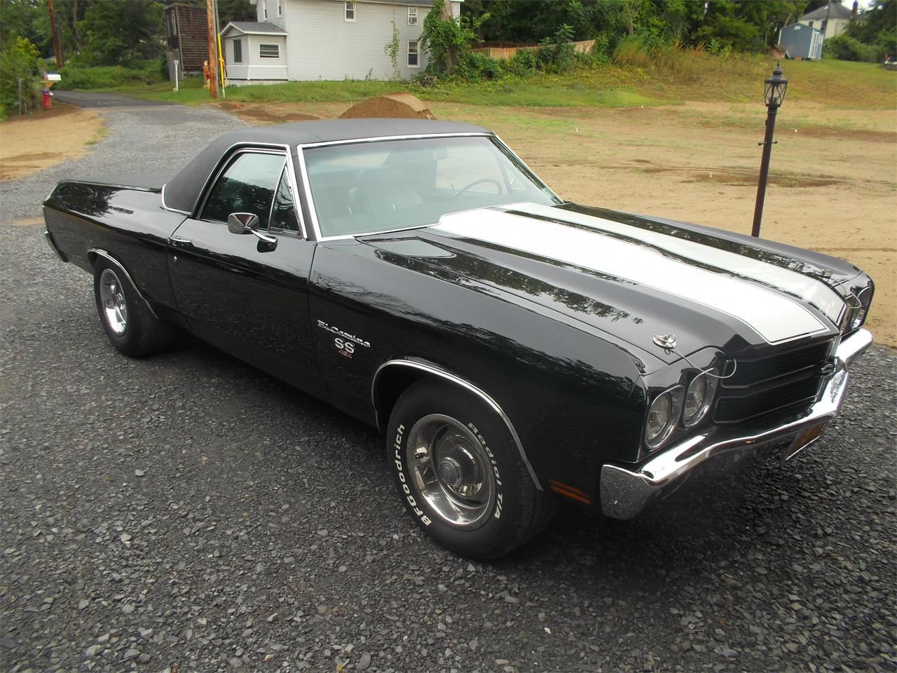 1970 Chevrolet El Camino SS (CC-1266266) for sale in Schenectady, New York