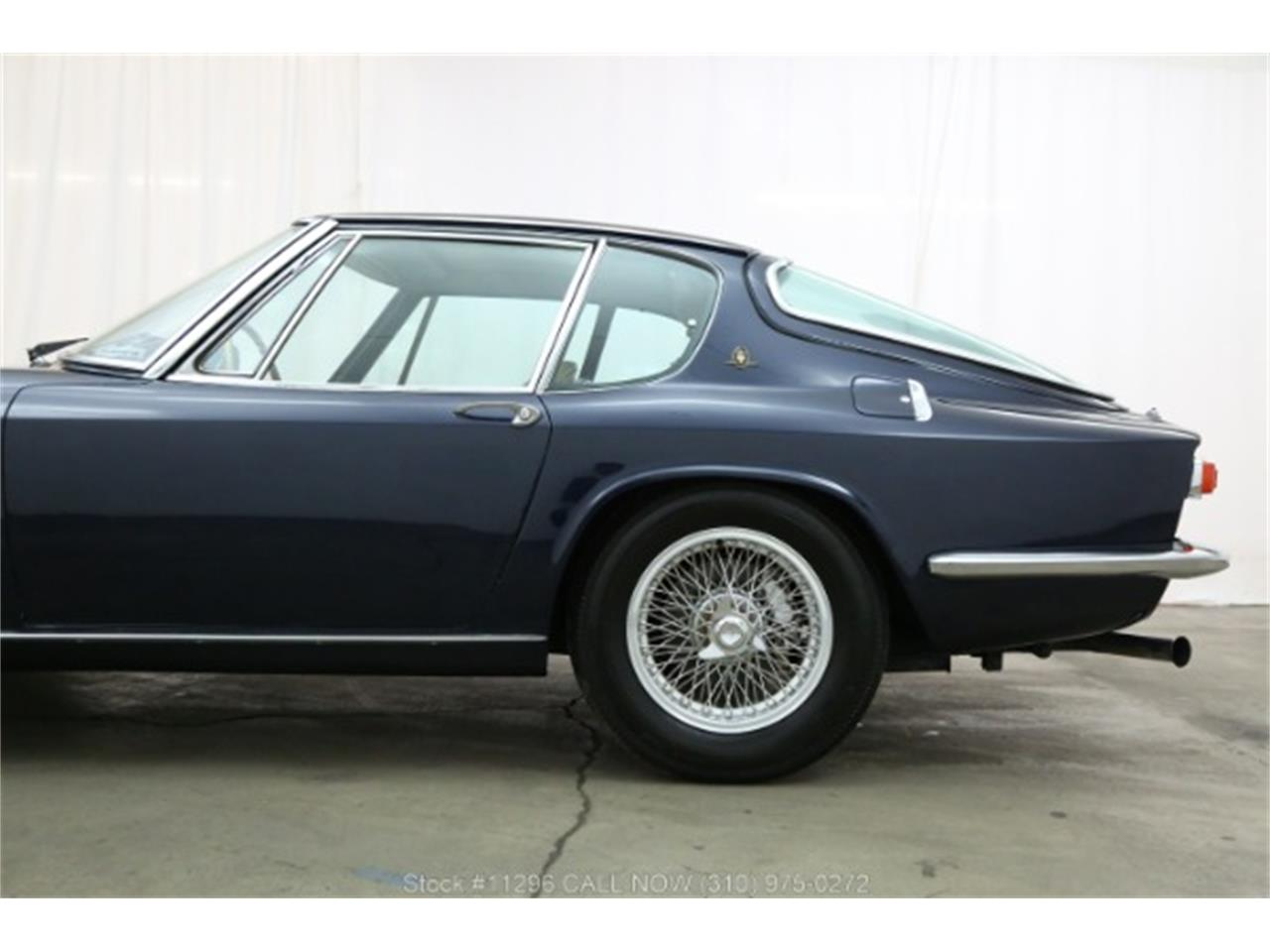 1966 Maserati Mistral (CC-1266272) for sale in Beverly Hills, California