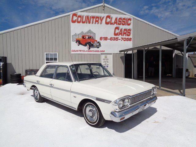 1964 Rambler Classic (CC-1266279) for sale in Staunton, Illinois