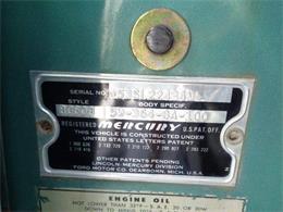 1953 Mercury Monterey (CC-1266282) for sale in Staunton, Illinois