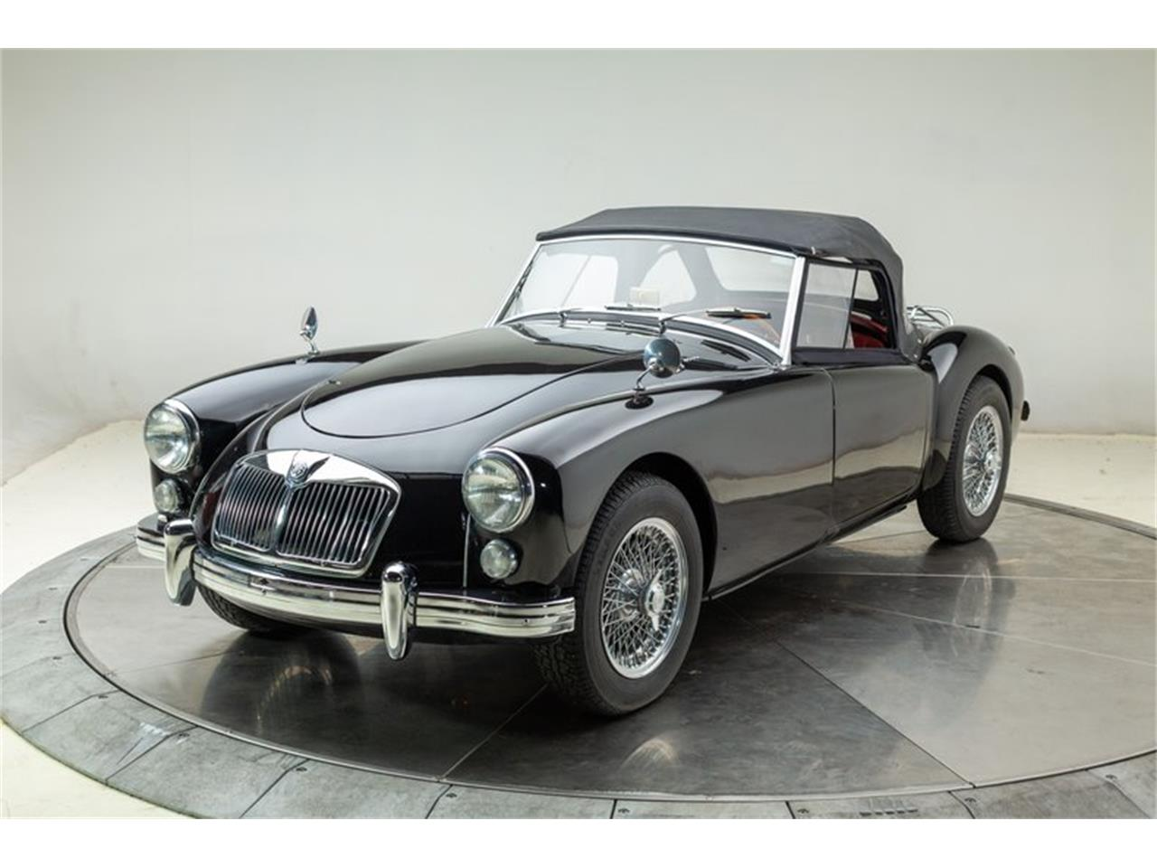 1960 MG Antique (CC-1266299) for sale in Cedar Rapids, Iowa