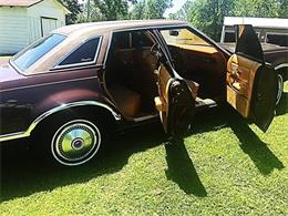 1977 Mercury Cougar (CC-1260063) for sale in Cadillac, Michigan