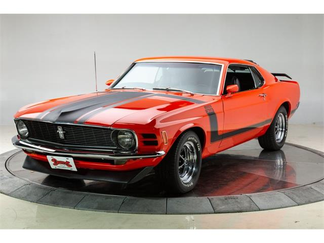 1970 Ford Mustang (CC-1266310) for sale in Cedar Rapids, Iowa