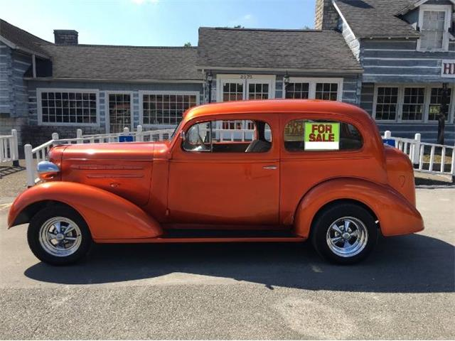 1936 Chevrolet Sedan (CC-1266346) for sale in Cadillac, Michigan