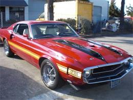 1970 Ford Mustang (CC-1266348) for sale in Cadillac, Michigan