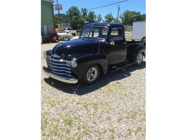 1948 Chevrolet Pickup (CC-1266352) for sale in Cadillac, Michigan