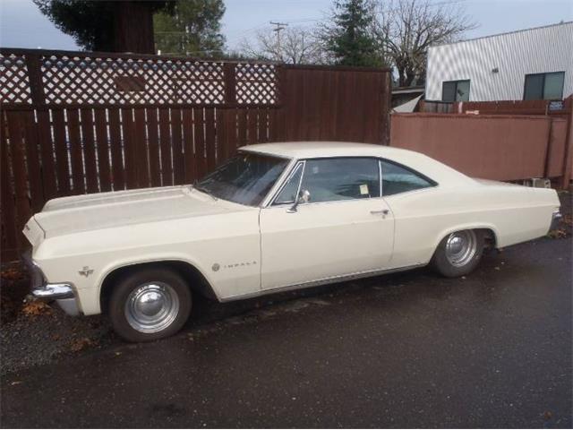 1965 Chevrolet Impala (CC-1266358) for sale in Cadillac, Michigan
