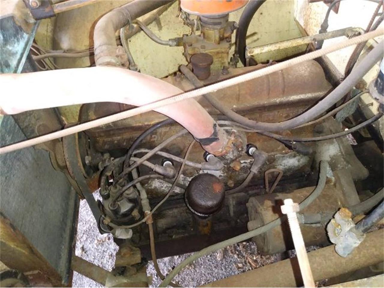 1951 Crosley Super (CC-1266361) for sale in Cadillac, Michigan