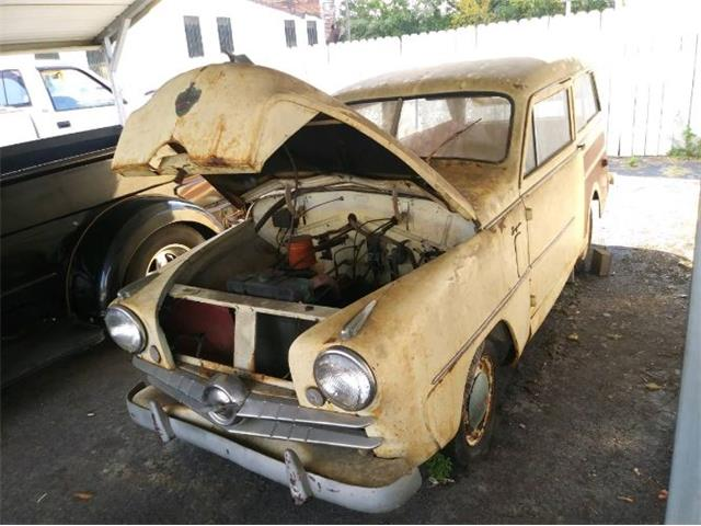 1951 Crosley Super (CC-1266361) for sale in Cadillac, Michigan