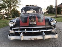 1954 Chevrolet Station Wagon (CC-1266365) for sale in Cadillac, Michigan