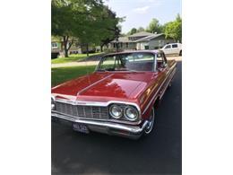 1964 Chevrolet Impala (CC-1260637) for sale in Cadillac, Michigan