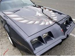 1980 Pontiac Firebird Trans Am (CC-1266375) for sale in Cadillac, Michigan