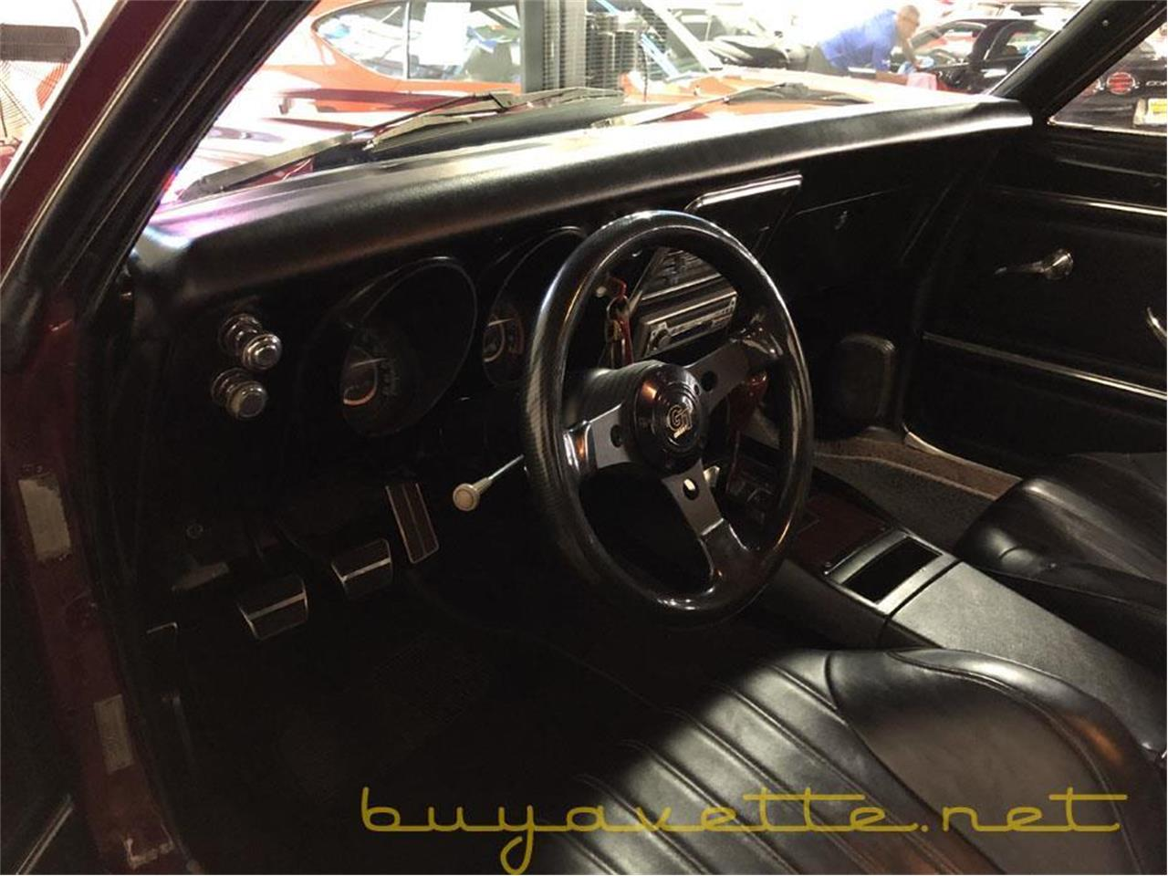 1967 Chevrolet Camaro (CC-1266378) for sale in Atlanta, Georgia