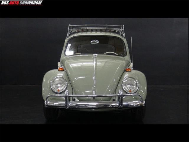 1966 Volkswagen Beetle (CC-1266383) for sale in Milpitas, California