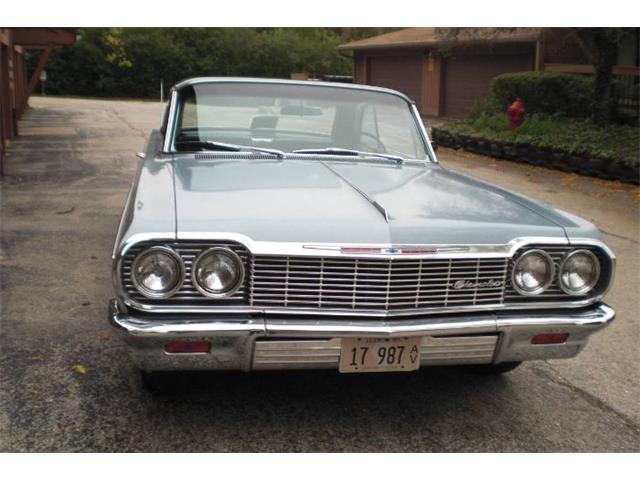 1964 Chevrolet Impala (CC-1260639) for sale in Cadillac, Michigan