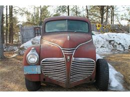 1941 Plymouth Coupe (CC-1266390) for sale in Cadillac, Michigan