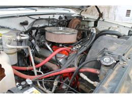 1986 Chevrolet K-10 (CC-1266392) for sale in Cadillac, Michigan