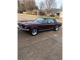 1968 Ford Mustang (CC-1266400) for sale in Cadillac, Michigan