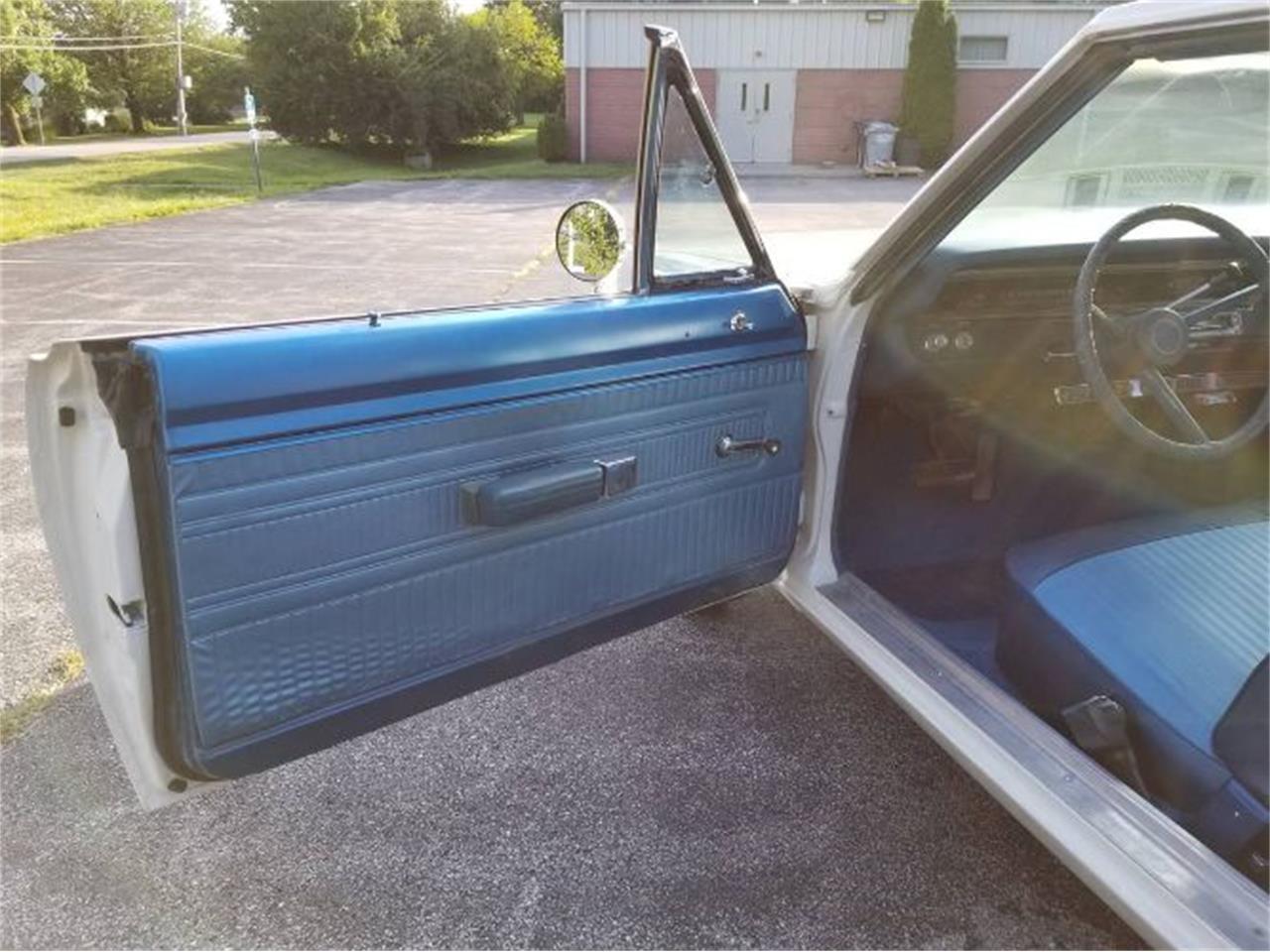 1969 Dodge Dart (CC-1266402) for sale in Cadillac, Michigan