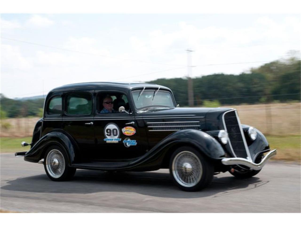 1935 Hudson Terraplane (CC-1266404) for sale in Cadillac, Michigan