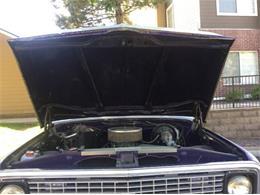 1971 Chevrolet K-10 (CC-1266409) for sale in Cadillac, Michigan