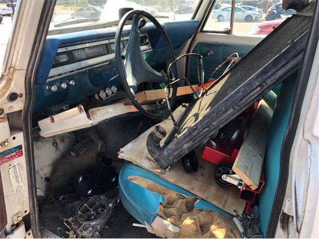 1971 International 1010 (CC-1266410) for sale in Cadillac, Michigan