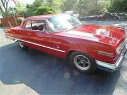 1963 Chevrolet Impala (CC-1266413) for sale in Cadillac, Michigan