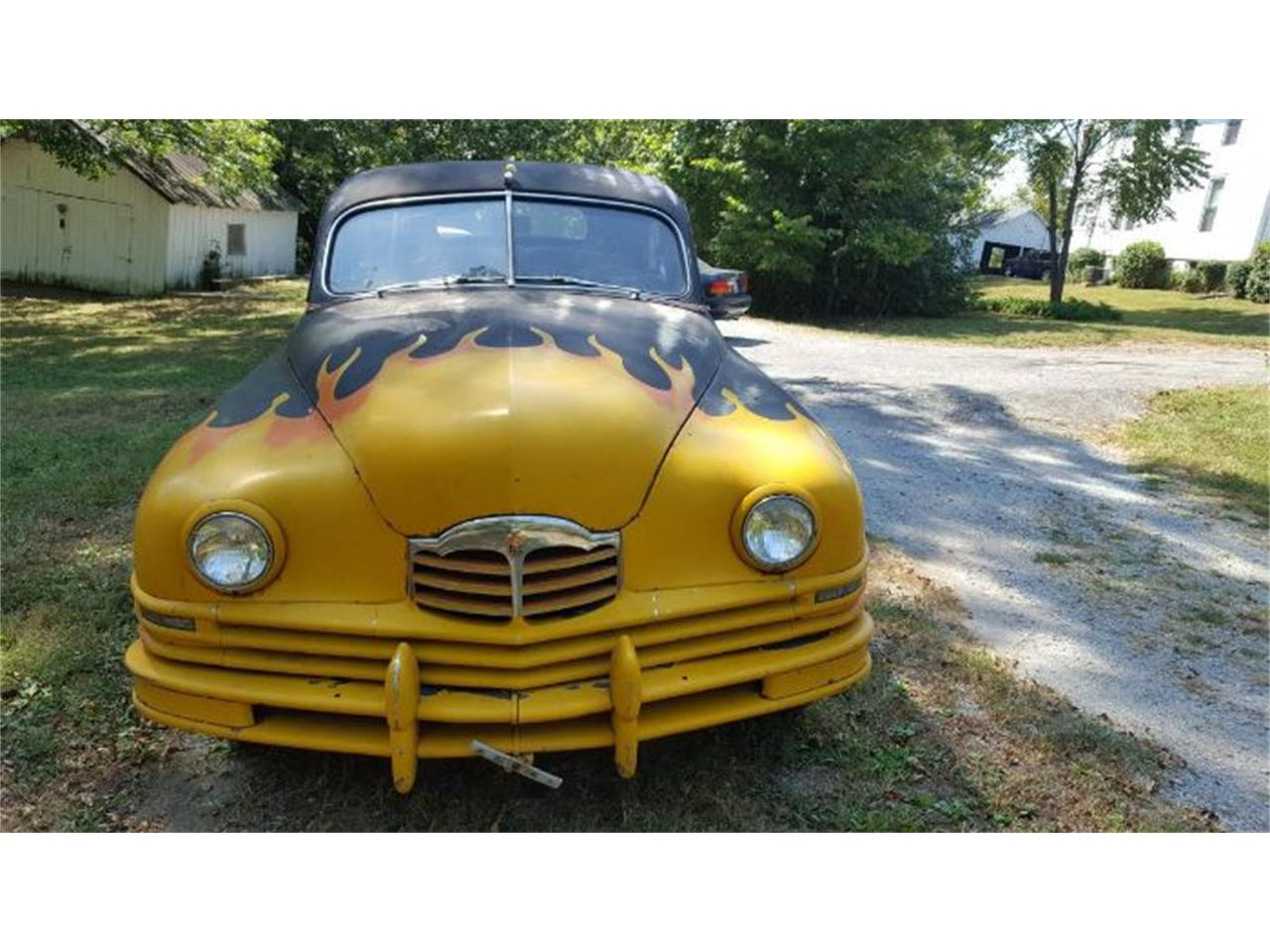 1948 Packard Super Eight (CC-1266418) for sale in Cadillac, Michigan