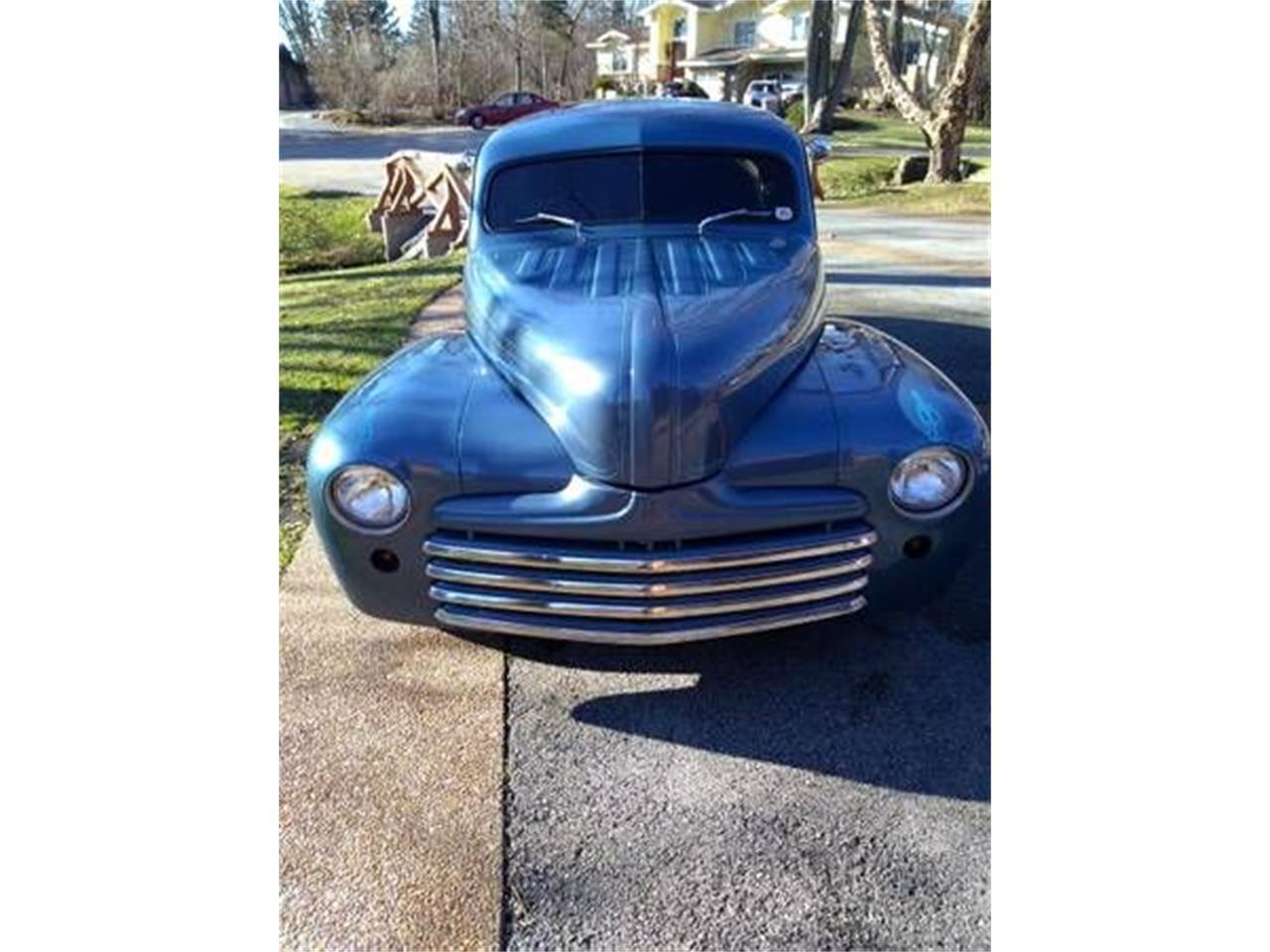 1947 Ford Custom (CC-1260642) for sale in Cadillac, Michigan
