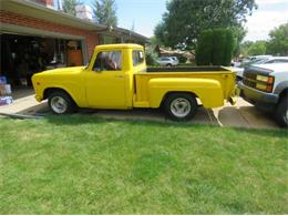 1971 International Harvester (CC-1266426) for sale in Cadillac, Michigan