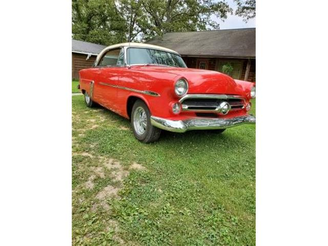 1952 Ford Victoria (CC-1260643) for sale in Cadillac, Michigan