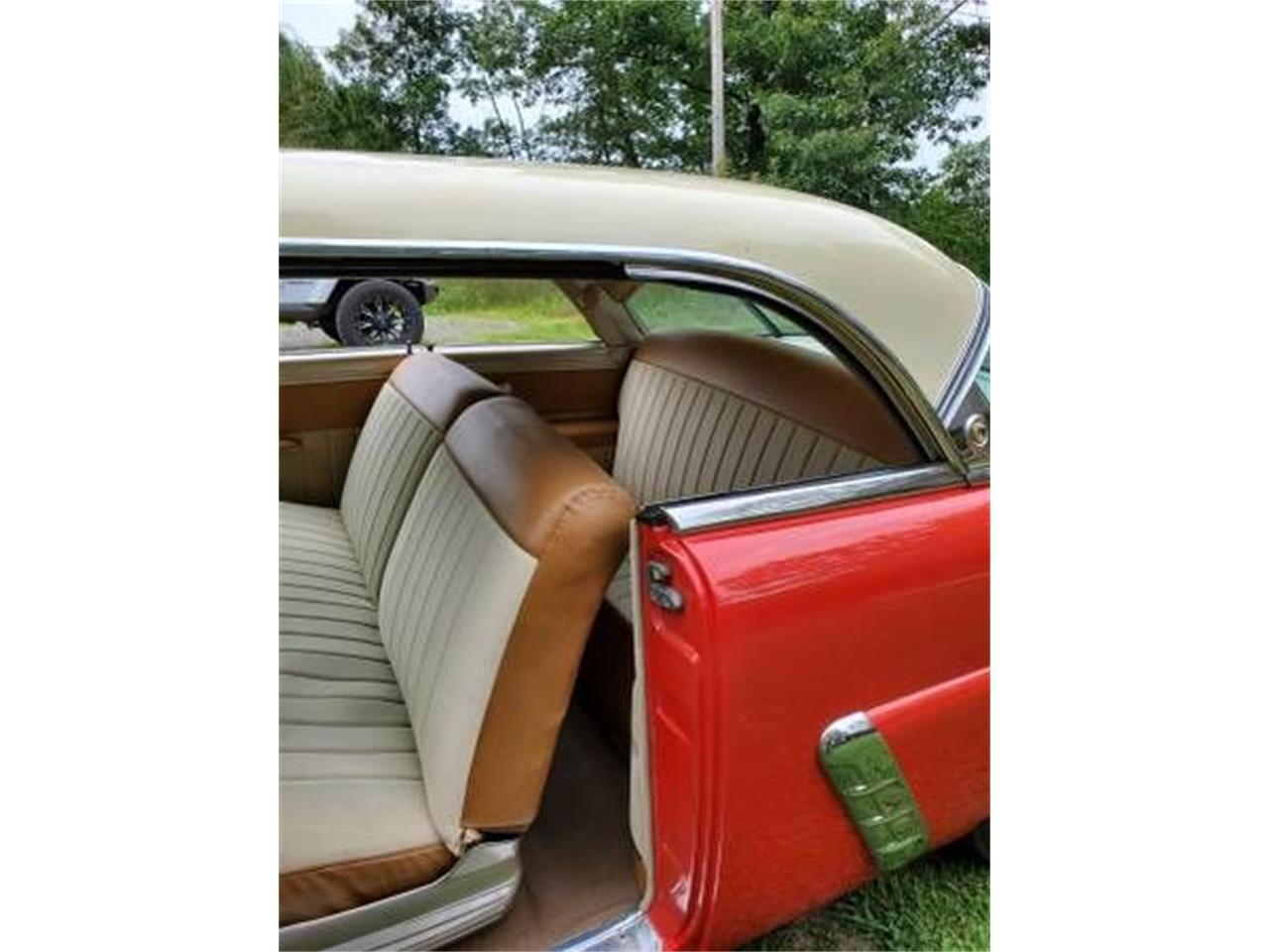 1952 Ford Victoria (CC-1260643) for sale in Cadillac, Michigan