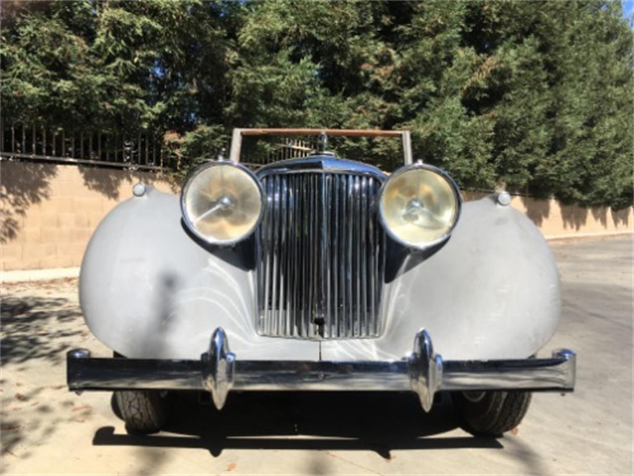 1948 Jaguar Mark IV (CC-1266447) for sale in Astoria, New York