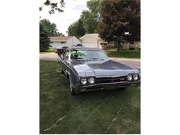 1966 Oldsmobile 442 (CC-1260648) for sale in Cadillac, Michigan