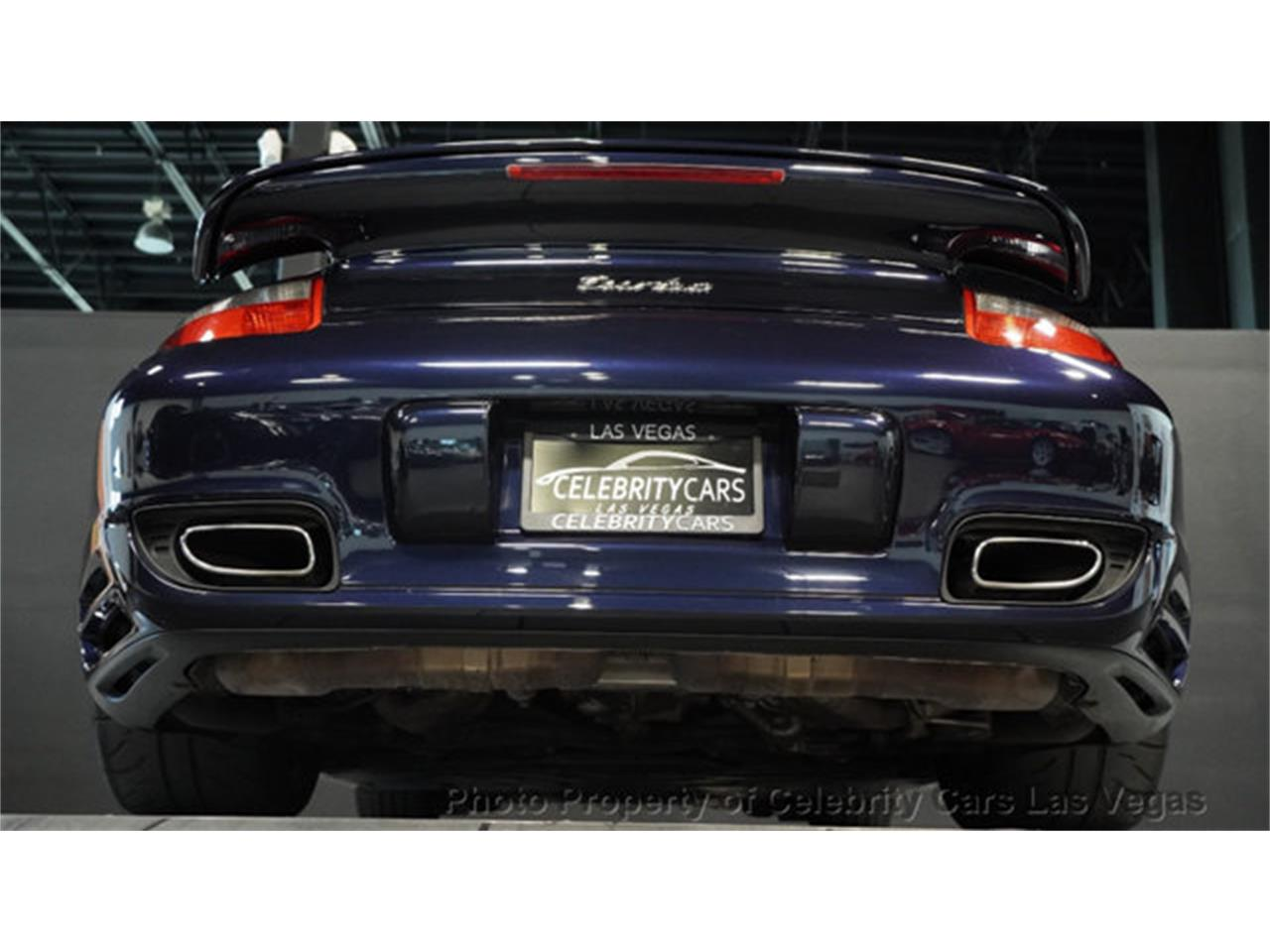 2007 Porsche 911 (CC-1266484) for sale in Las Vegas, Nevada