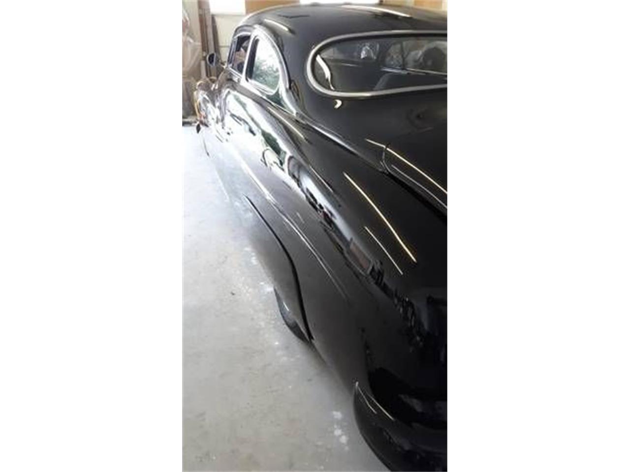 1950 Mercury Coupe (CC-1260065) for sale in Cadillac, Michigan