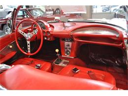 1959 Chevrolet Corvette (CC-1266512) for sale in Clifton Park, New York