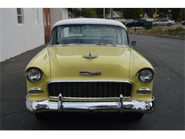 1955 Chevrolet Bel Air (CC-1266514) for sale in Springfield, Massachusetts